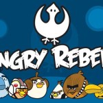 Angry birds façon Star Wars